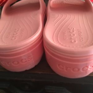 CROCS Shoes - Croc size 8